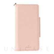 【iPhone8/7/6s/6 ケース】SWING case book (PINK)