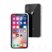 【iPhoneXS/X ケース】Catalyst Impact Protection case (クリア)