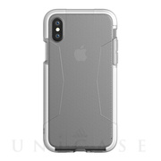 【iPhoneXS/X ケース】Agravic Case (White)