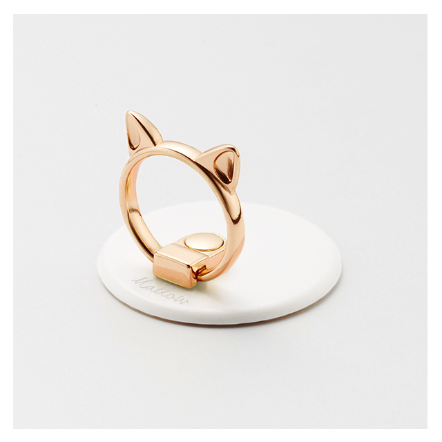 CAT SMARTPHONE RING (WHITE)サブ画像