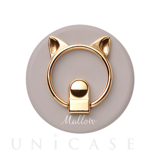 CAT SMARTPHONE RING (GRAY)