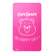 Care Bears × ViVi モバイルバッテリー 4000mAh (CHEER BEAR)