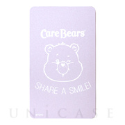 Care Bears × ViVi モバイルバッテリー 4000mAh (SHARE BEAR)