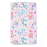 Care Bears × ViVi モバイルバッテリー 4000mAh (PURPLE)