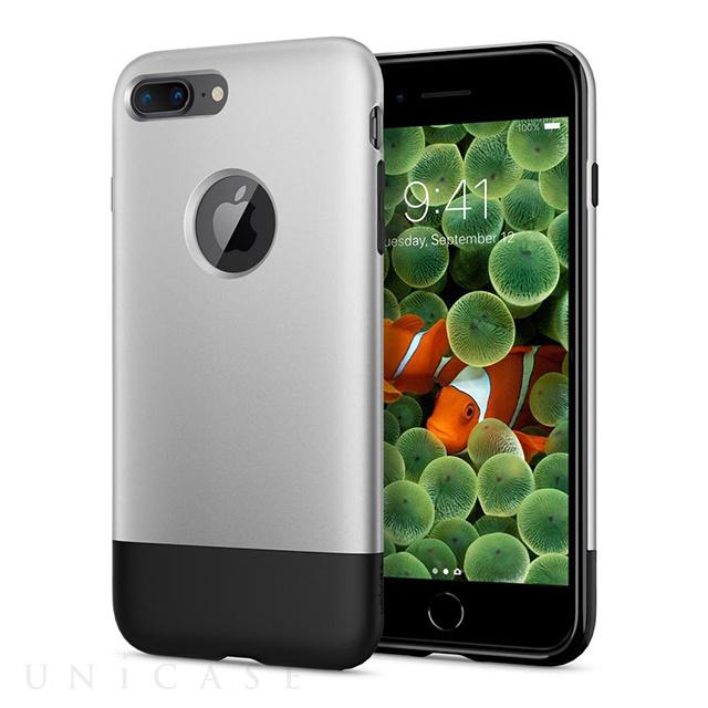 c55d81908d iPhone8 Plus/7 Plus ケース】Classic One (Aluminum Gray) Spigen ...