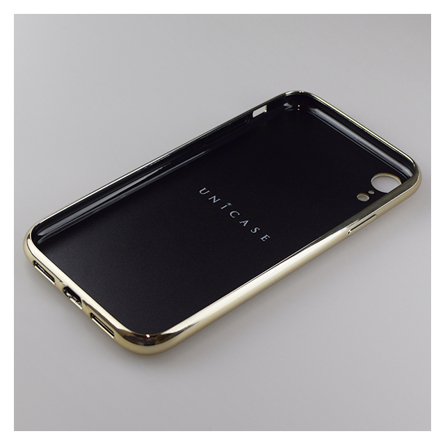 【iPhoneXR ケース】Glass Shell Case for iPhoneXR (Gold)サブ画像
