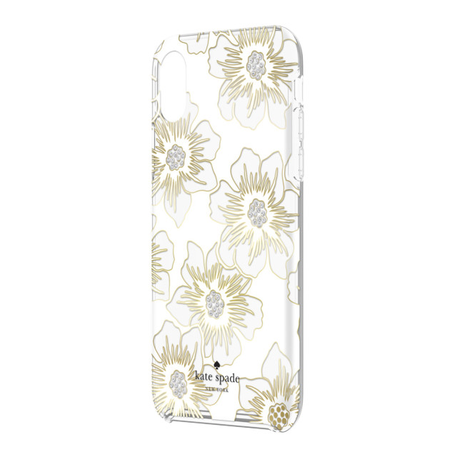 【iPhoneXS Max ケース】Protective Hardshell -REVERSE HOLLY HOCKサブ画像