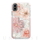 【iPhoneXS/X ケース】Impact Case (PRETTY BLUSH)/Pink Bumper