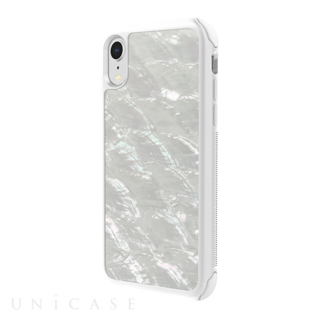 【iPhoneXR ケース】Tough Pearl Case