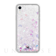 【iPhoneXR ケース】Sparkle Case (Unicorns)