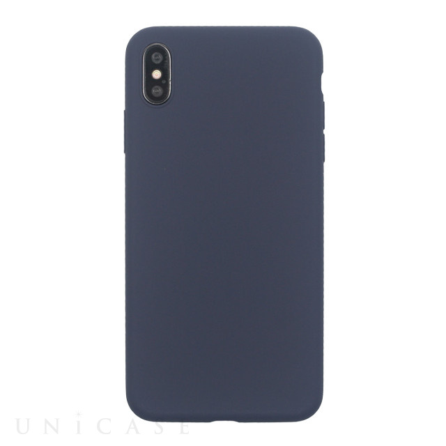 UNiCASE EXTRA SLIM SILICONE CASE(iPhone XR)