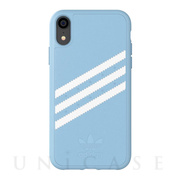【iPhoneXR ケース】Moulded Case GAZELLE Blue