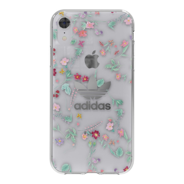 【iPhoneXR ケース】Clear Case Graphic AOP (Colorful)サブ画像