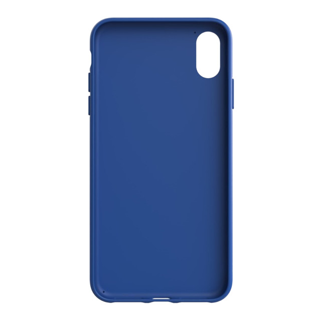 【iPhoneXS Max ケース】Moulded case Collegiate Royal/Whiteサブ画像