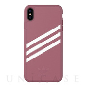 【iPhoneXS Max ケース】Moulded Case GAZELLE (Pink)