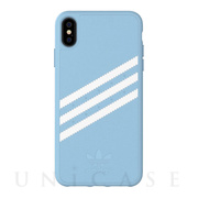 【iPhoneXS Max ケース】Moulded Case GAZELLE Blue