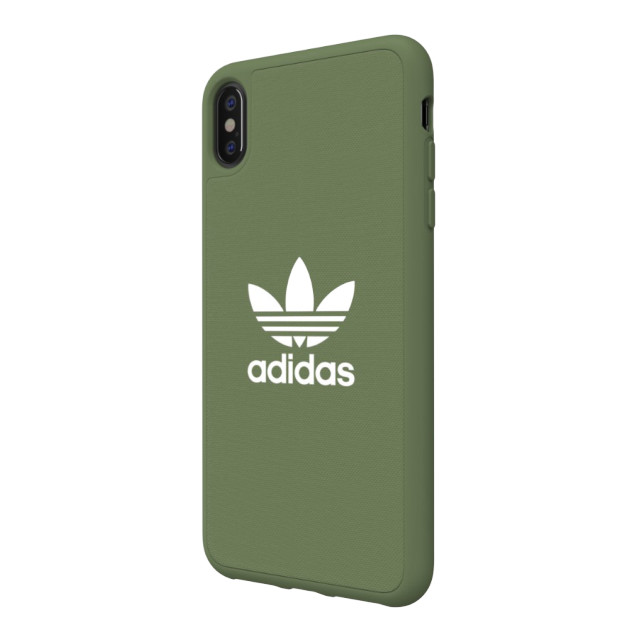 【iPhoneXS Max ケース】adicolor Moulded Case (Trace Green)goods_nameサブ画像