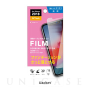 【iPhone11/XR フィルム】液晶保護フィルム (耐ファン...