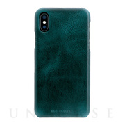 【iPhoneXS Max ケース】Badalassi Wax Bar case (グリーン)
