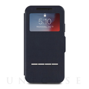 【iPhoneXR ケース】SenseCover (Midnight Blue)