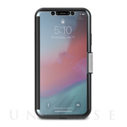 【iPhoneXR ケース】StealthCover (Gunmetal Gray)