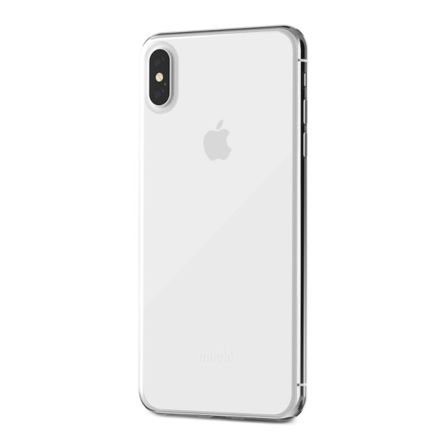 【iPhoneXS Max ケース】SuperSkin (Crystal Clear)サブ画像