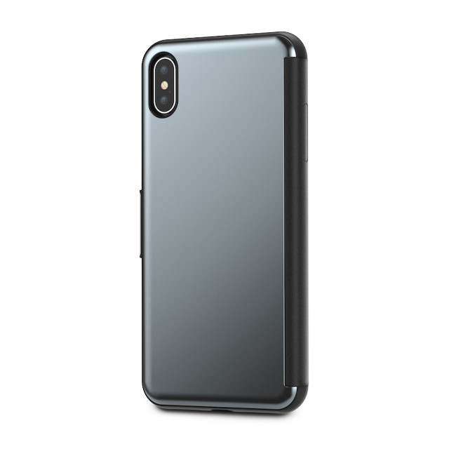 【iPhoneXS Max ケース】StealthCover (Gunmetal Gray)サブ画像