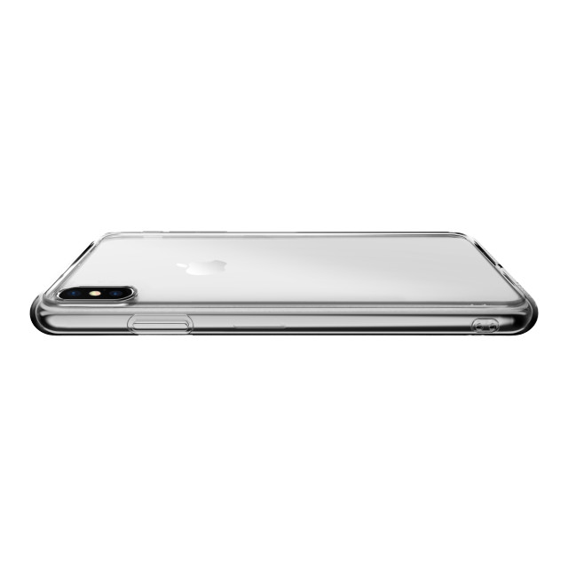 【iPhoneXS/X ケース】LINKASE AIR with Gorilla Glass (クリア)サブ画像