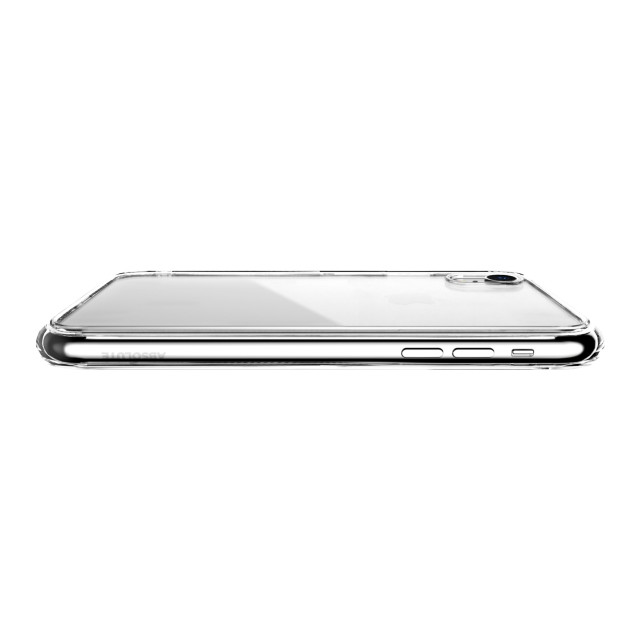 【iPhoneXR ケース】LINKASE AIR with Gorilla Glass (クリア)サブ画像