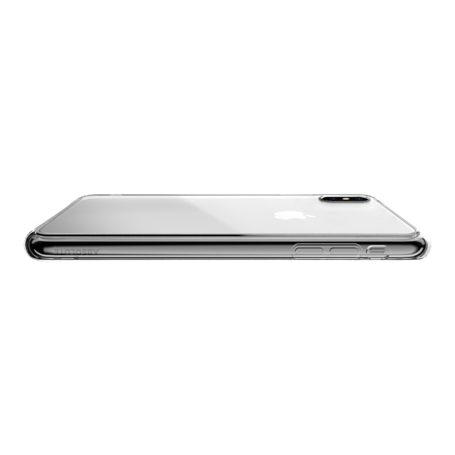 【iPhoneXS Max ケース】LINKASE AIR with Gorilla Glass (クリア)サブ画像
