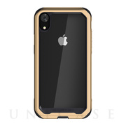 【iPhoneXR ケース】Atomic Slim 2 (Gold)