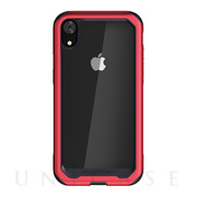 【iPhoneXR ケース】Atomic Slim 2 (Red...