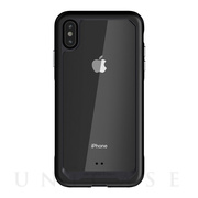 【iPhoneXS Max ケース】Atomic Slim 2 (Black)