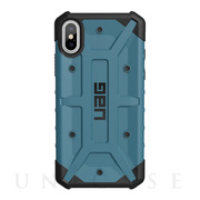 【iPhoneXS/X ケース】UAG Pathfinder Case (スレート)