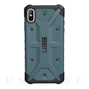 【iPhoneXS Max ケース】UAG Pathfinder Case (スレート)