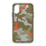 【iPhoneXR ケース】SLAM Series (WOODLAND CAMO)