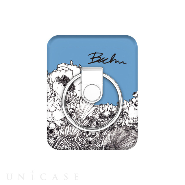 BUNKER RING Art Collaboration Limited Multi Holder Pac (BeCha)