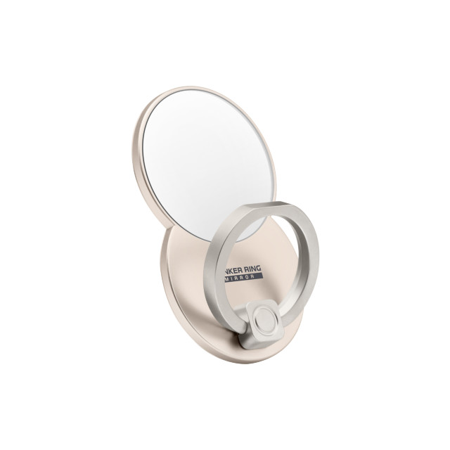 BUNKER RING Mirror Multi Holder Pac (Gold)サブ画像