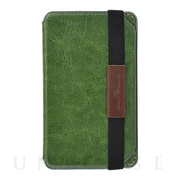 BACK CARD POCKET (Green)