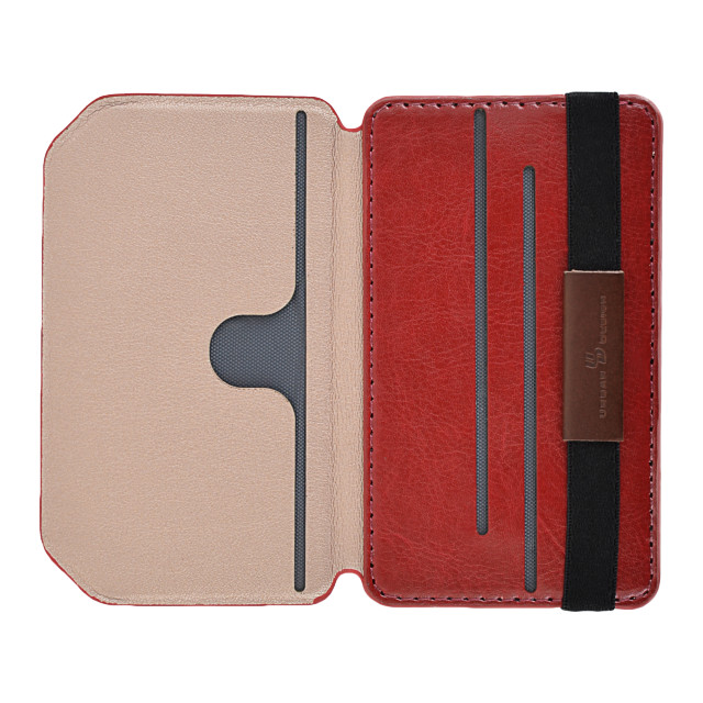 BACK CARD POCKET (Red)サブ画像