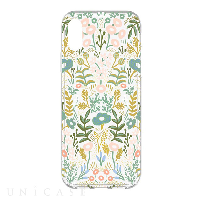 【iPhoneXS Max ケース】Tapestry