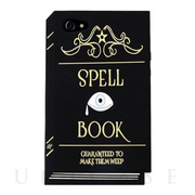 【iPhone8/7 ケース】SPELL BOOK