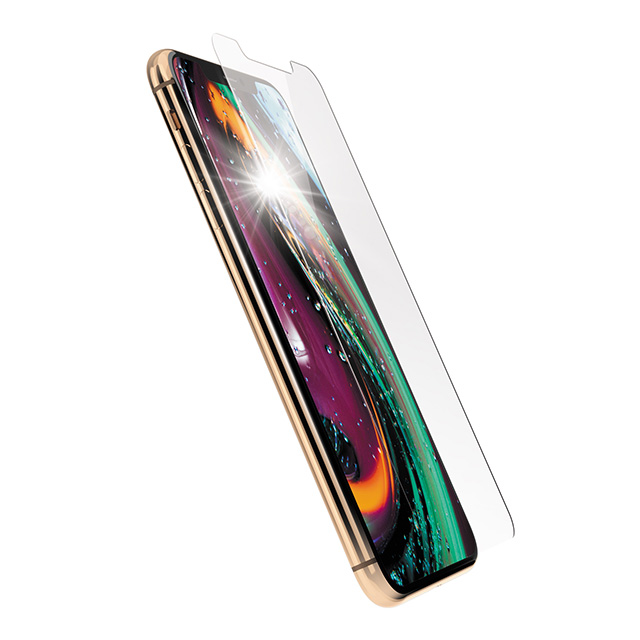 【iPhoneXS Max フィルム】Dragontrail Glass Film