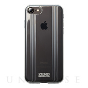 【アウトレット】【iPhone8/7 ケース】ZERO HALLIBURTON PC for iPhone8/7(CLEAR)