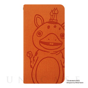 【アウトレット】【iPhone6s/6 ケース】ULTRA MONSTERS COLLECTION BY SHINZI KATOH ウォレットケース for iPhone6s/6 BOOSKA