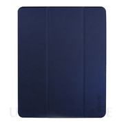 【iPad Pro(11inch) ケース】AIRCOAT (Navy Blue)