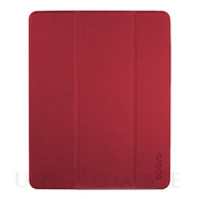【iPad Pro(11inch) ケース】AIRCOAT (Cherry Red)