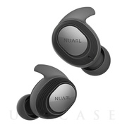 NT100 WATERPROOF TRUE WIRELESS STEREO EARPHONES (ブラック)