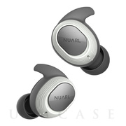 NT100 WATERPROOF TRUE WIRELESS STEREO EARPHONES (ホワイト)
