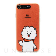【iPhone8/7 ケース】LIGHT UP BASIC (RJ)